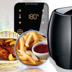 Philips Air Fryer Reviews: Find the Leading Air Fryers Available Today