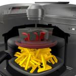 Oil less Fryer? How does an air fryer work? – Philips air fryer