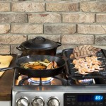 How to use a Grill Pan
